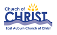 EAST AUBURN CHURCH OF CHRIST